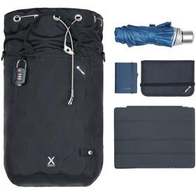 Pacsafe Travelsafe X15 Portable Safe Black